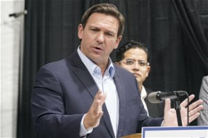 DeSantis to hold press conference with Florida transportation secretary