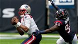 These statistics show Cam Newton is not the Patriots' problem