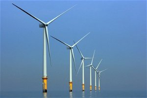 Europe's Energy Crisis Worsens As Wind Stops Blowing