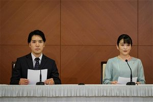 [Opinion] Japanese princess gives up royal title over marriage