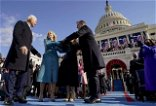 Early reaction: Nevada Democrats comment on Biden's inauguration, future