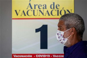How Puerto Rico became the most highly vaccinated place in America