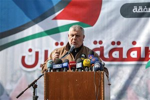 Islamic Jihad: Next Jerusalem battle will be 'regional war'