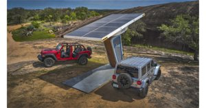Innovative Jeep® Wrangler 4xe Named to Wards 10 Best Engines and Propulsion Systems ⋆ 4State News MO AR KS OK