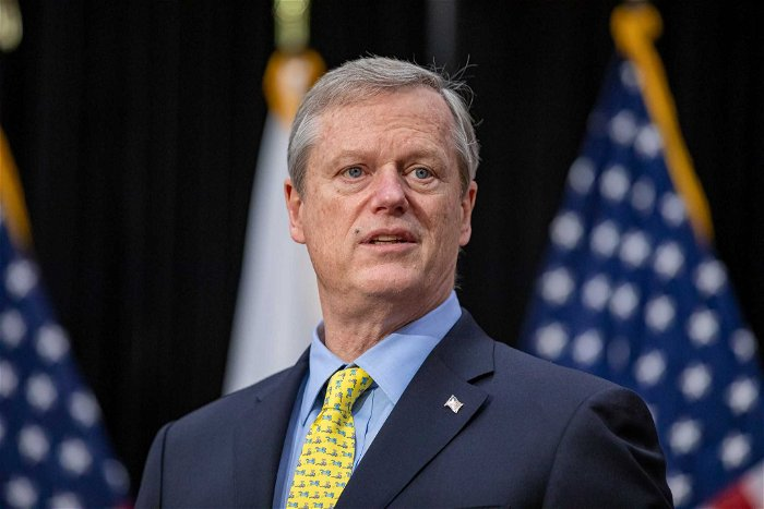 Gov. Baker grilled by lawmakers on COVID-19 vaccine plan