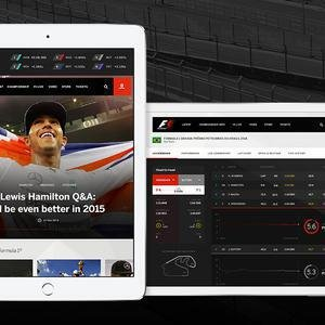 Formula 1® - The Official F1® Website…