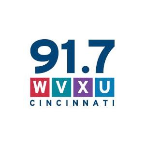 WVXU 91.7 FM Cincinnati