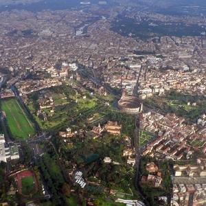 Metropolitan City of Rome