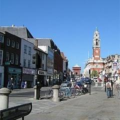 Colchester, England