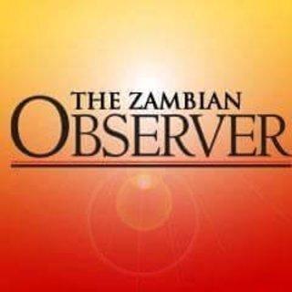 The Zambian Observer