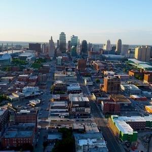 Kansas City, Kansas
