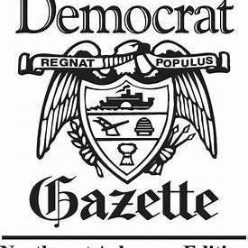 NW Arkansas Democrat gazzette
