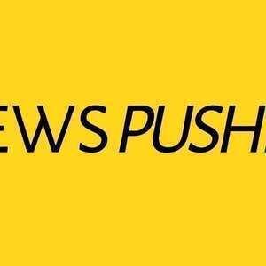 News Pushed