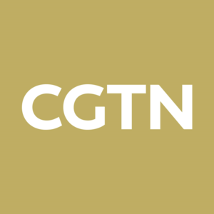 cgtn.com