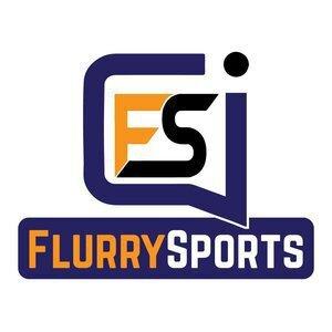Flurry Sports Logo
