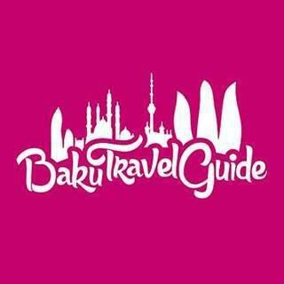 Baku Trave Guide